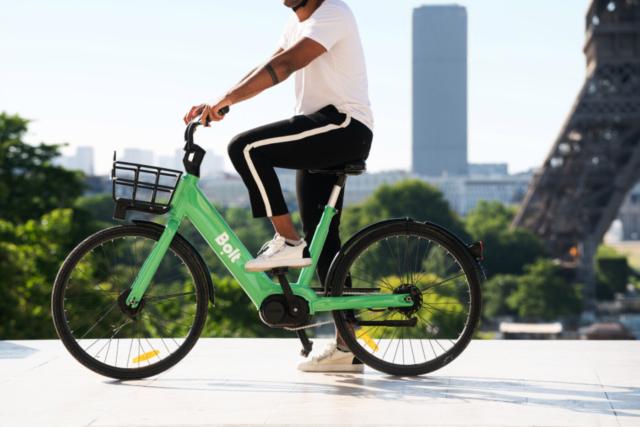 Estoniya taksi xidməti Bolt elektrikli velosiped icarəsi bazarına girir – Azərbaycana nə vaxt gələcək?